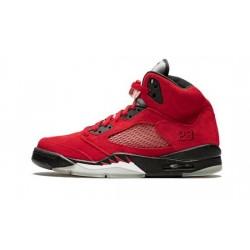 Air Jordan 5 Raging Bulls Red