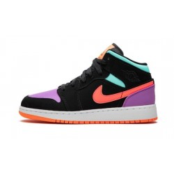 Air Jordan 1 Mid Candy
