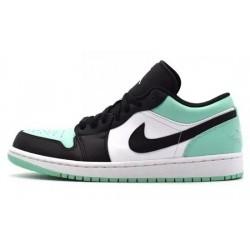 Air Jordan 1 Low Emerald Rise