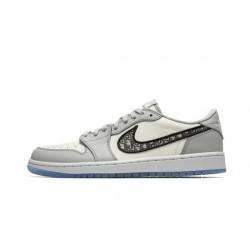 Air Jordan 1 Low Grey